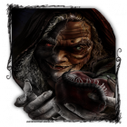 Баба-Яга - Богиня смерти