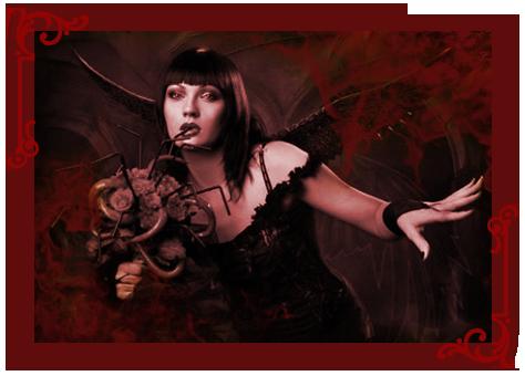 Кровавая Мери